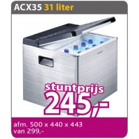 CombiCool ACX 35