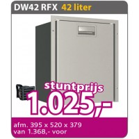 Sea Drawer DW42RFX